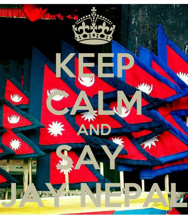 how to say how are you in nepali