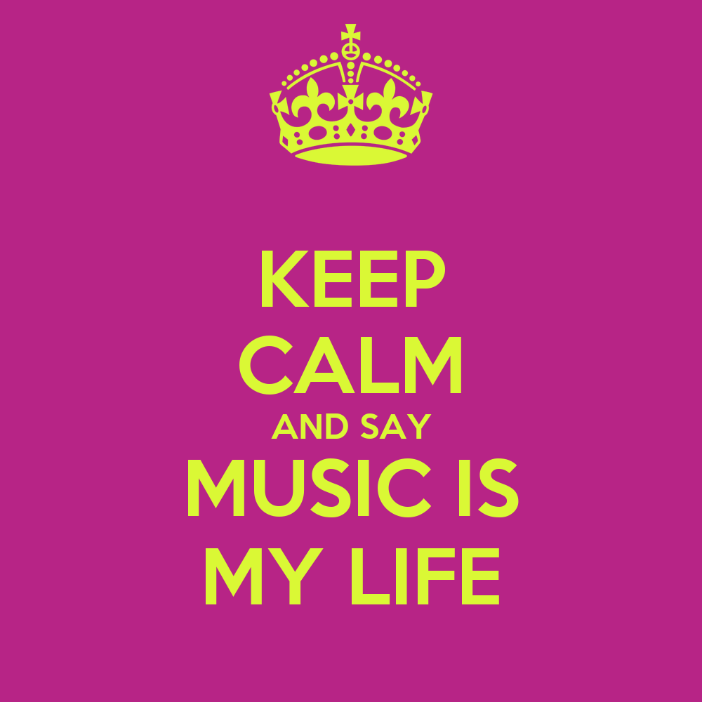 Viewing gallery for music is my life wallpaper