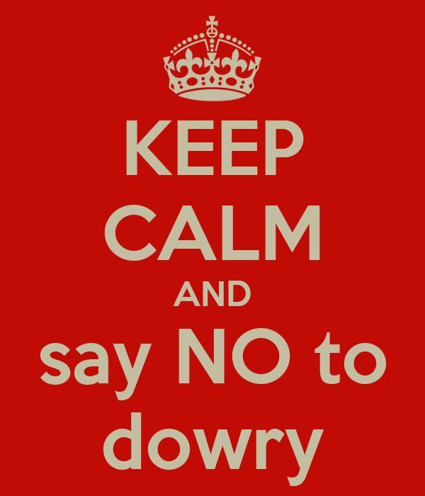 say no to dowry essay · she rushed through the myriads of trees that formed a mesh and passing the water stream reached the farther end of the fields, there she stood to look at.