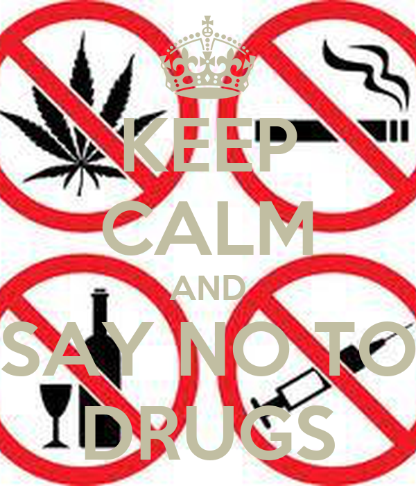 say no to drugs essay southern standard student essays say no to drugs