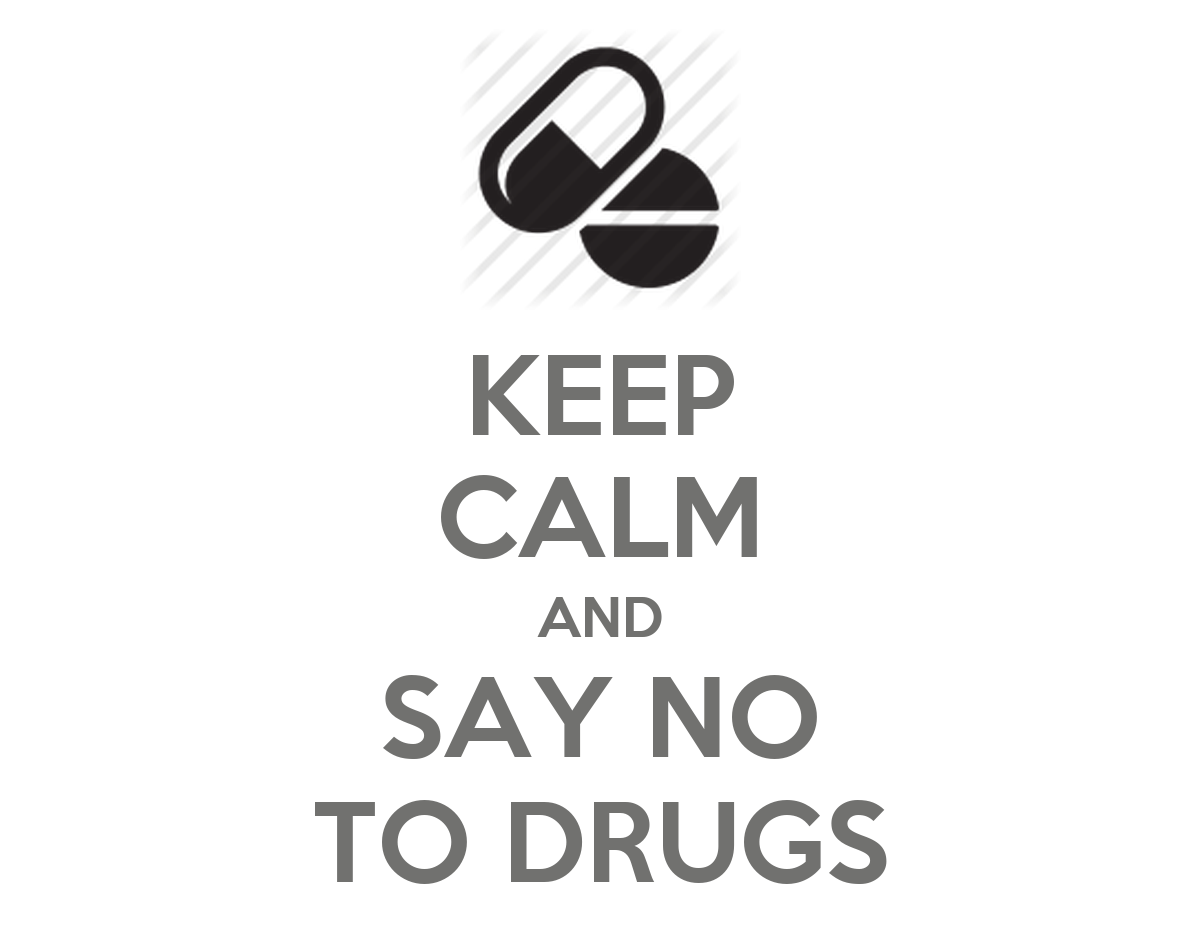 saying no to drugs and alcohol Say no to drugs love heart quote inspiring inspirational text quote suitable for a poster greeting card a young male saying no more to alcohol with his body.