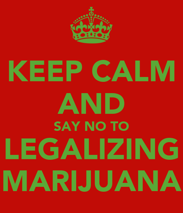 legalize weed yes or no Marijuana: to legalize or not to legalize federal, state and local governments can't seem to agree whether to legalize cannabis  no one really knows whether local restrictions can pre-empt .