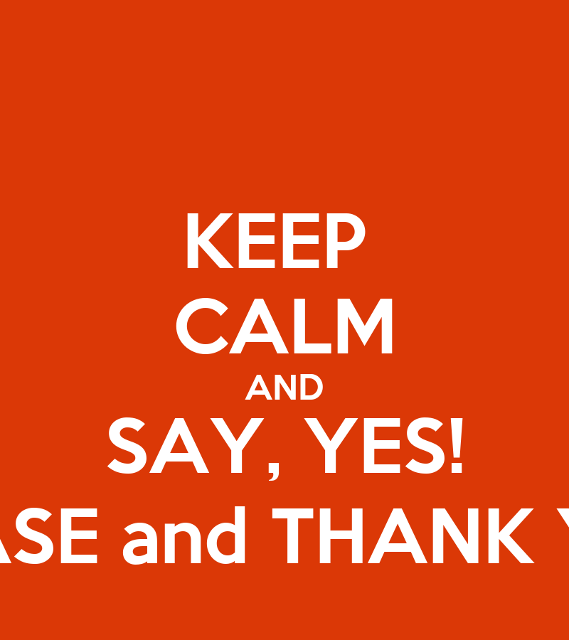 how to say please and thank you in polish