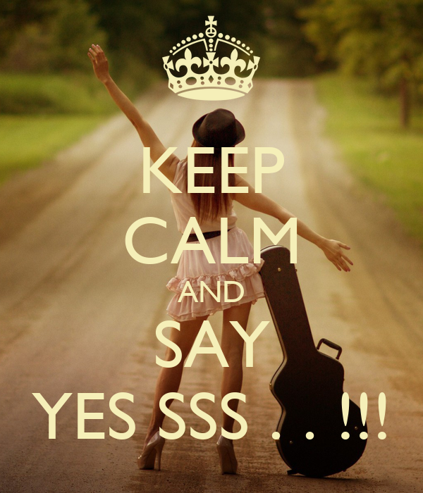 how to say yes in creole