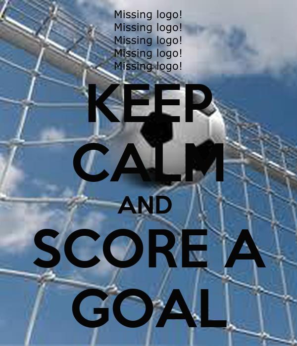 score goal