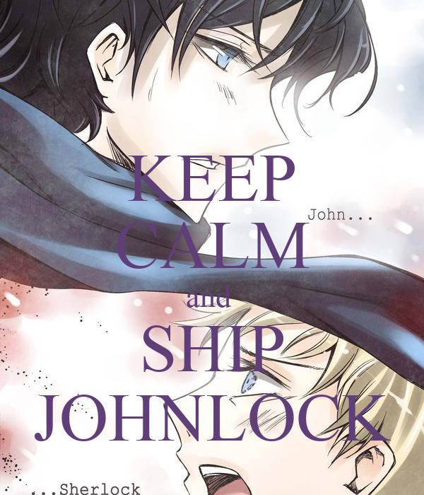 ship johnlock whatever the - photo #3