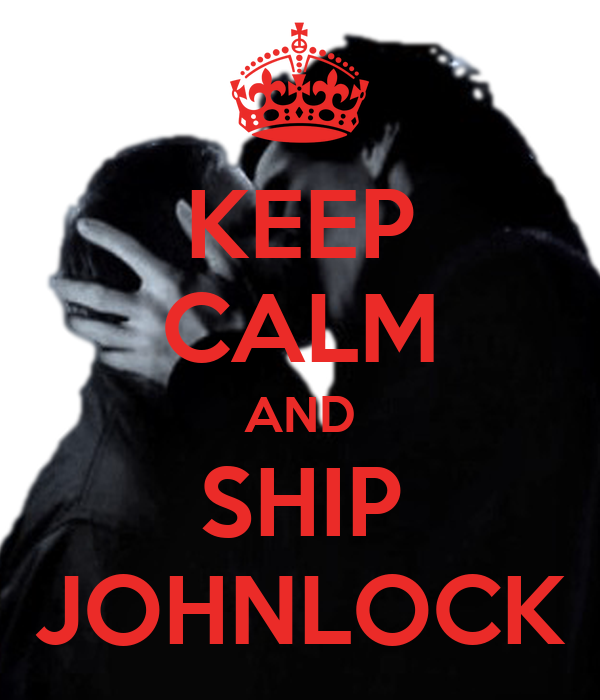 ship johnlock whatever the - photo #8