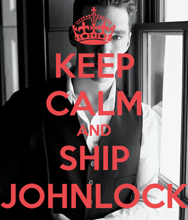 ship johnlock whatever the - photo #16
