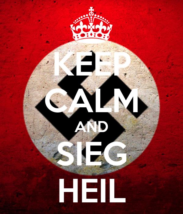 Sieg Heil Karneval