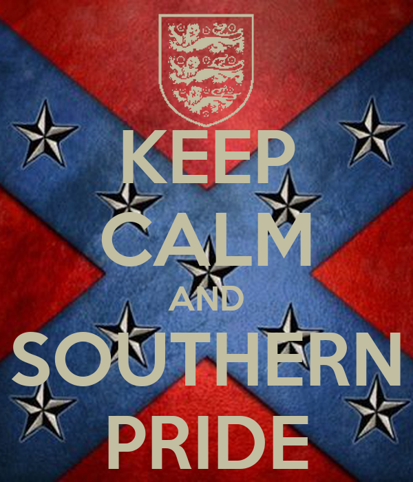 Southern Pride Wallpaper Keep Calm And Southern Pride