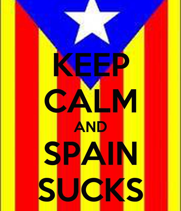 This sucks spanish