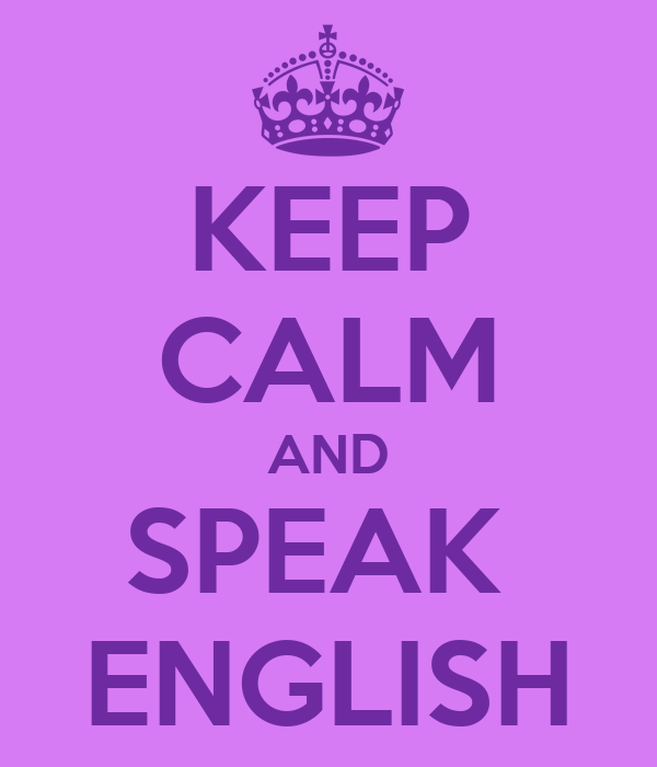 how to speak with client in english