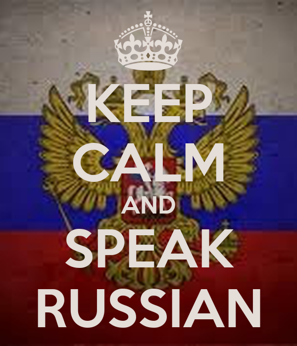 How To Speak The Russian 92
