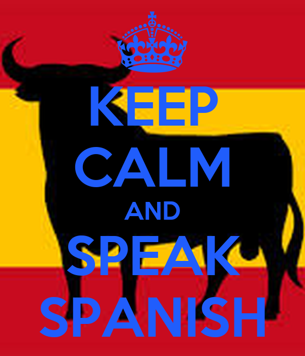 how to speak sexy words in spanish