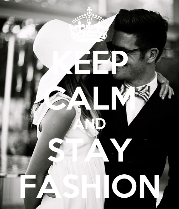 27 rules to stay stylish in social clothing