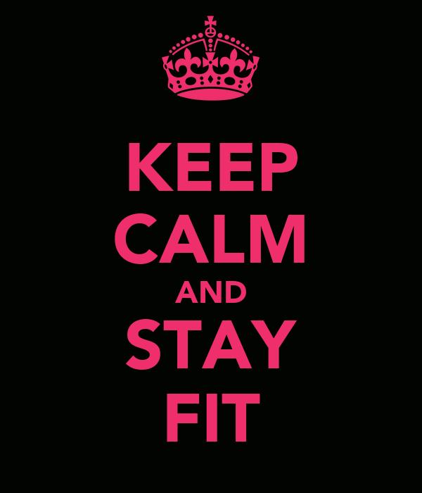 Stay Fit Stay Fierce w Nerissa Figueroa