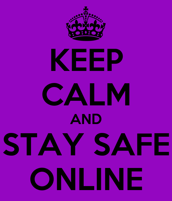 my 3g for empowerment technology tips on how to stay safe online