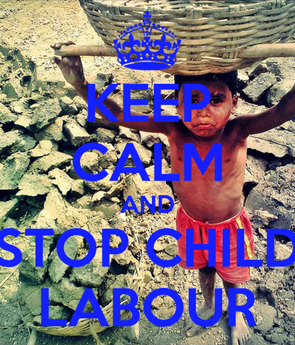 how to stop child labour facts