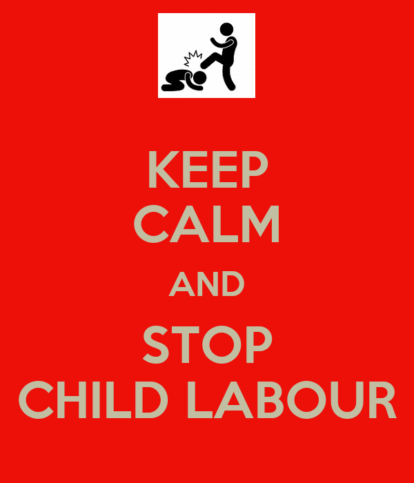 how to help stop child labour