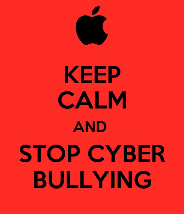 how to stop cyber bullying meme