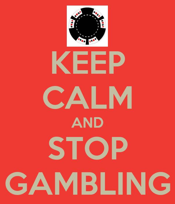 12 step program to quit gambling