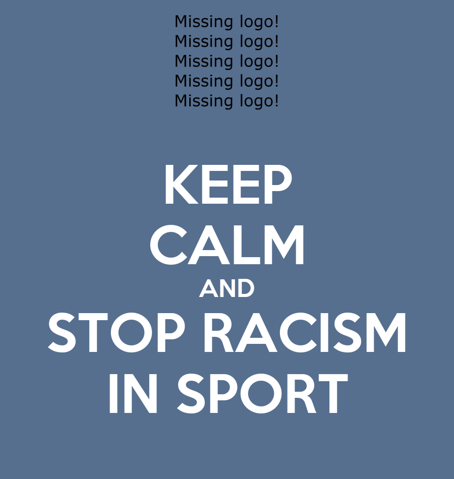 racism in sport Racism in football blacks versus whites and the controversial top flight football match that history forgot in 1979 when racism was rife, a team of all white players played a team of black.