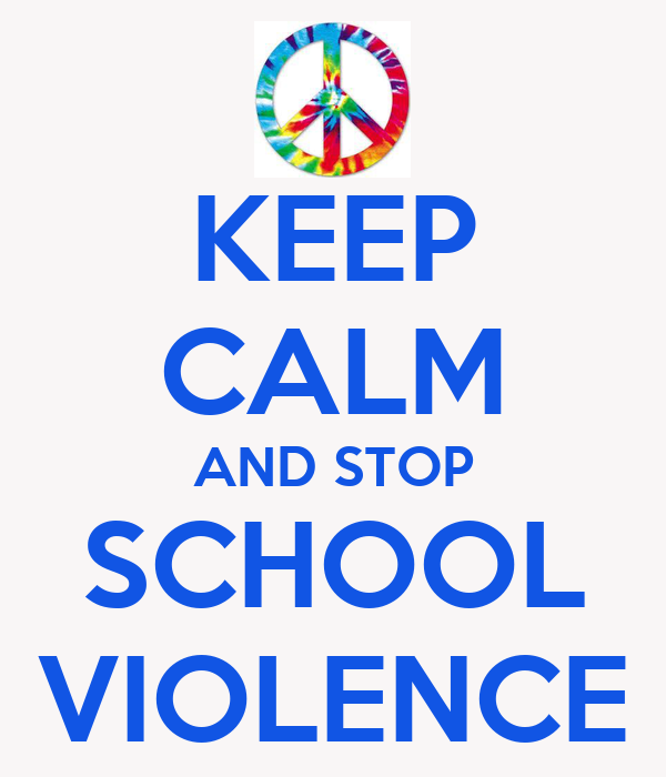 school vilonce School safety is everyone's responsibility according to a recent report by the united states secret service national threat assessment center.