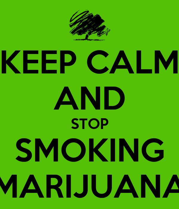 Disadvantages Of Smoking Marijuana