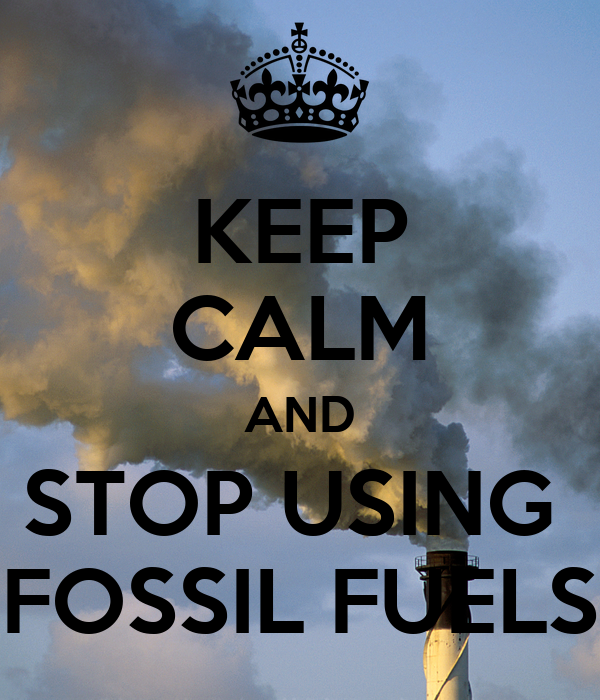 the use of fossil fuels such The main fossil fuels we use today were formed from land and marine plants/animals when buried plants are oxidized partly by chemicals reactions under pressure and hot conditions, such fossil fuels form.