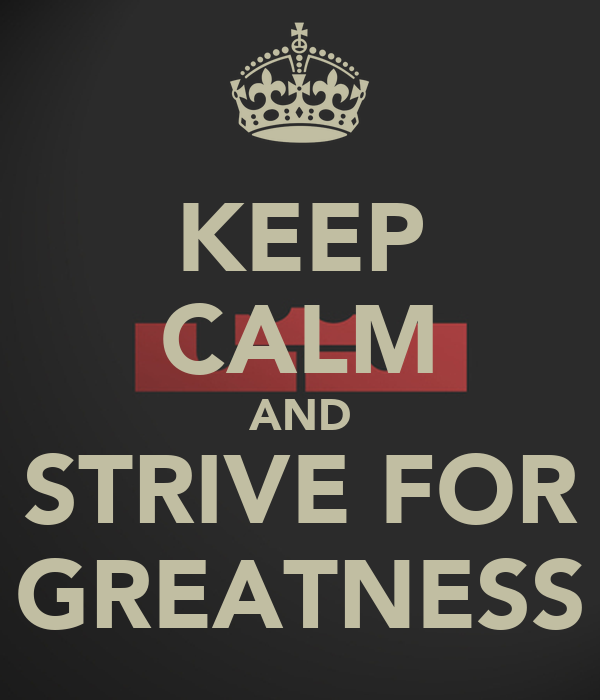 Nike Quotes Greatness Strive For Greatness B...