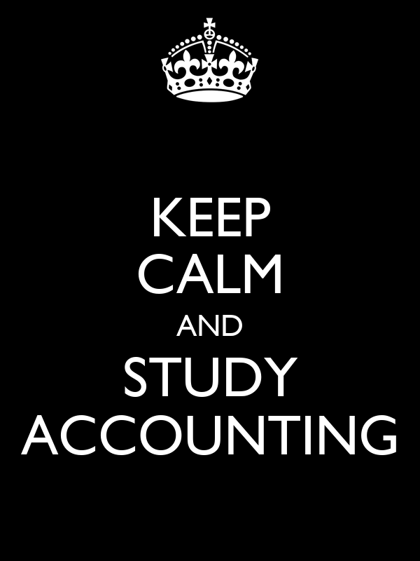 Accounting sudy in uk