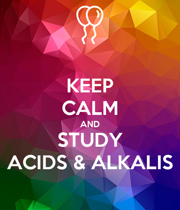 how useful are acids and alkalis essay Acids and bases essaysmany acids and bases are things that we use every day  actually the definition of an acid is any compound that forms h+ ions in solution.
