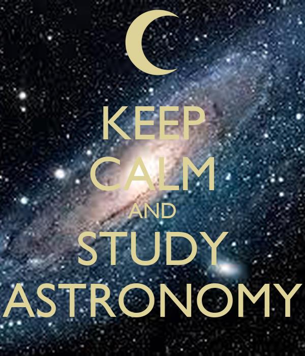 Astrophysics sudy in uk
