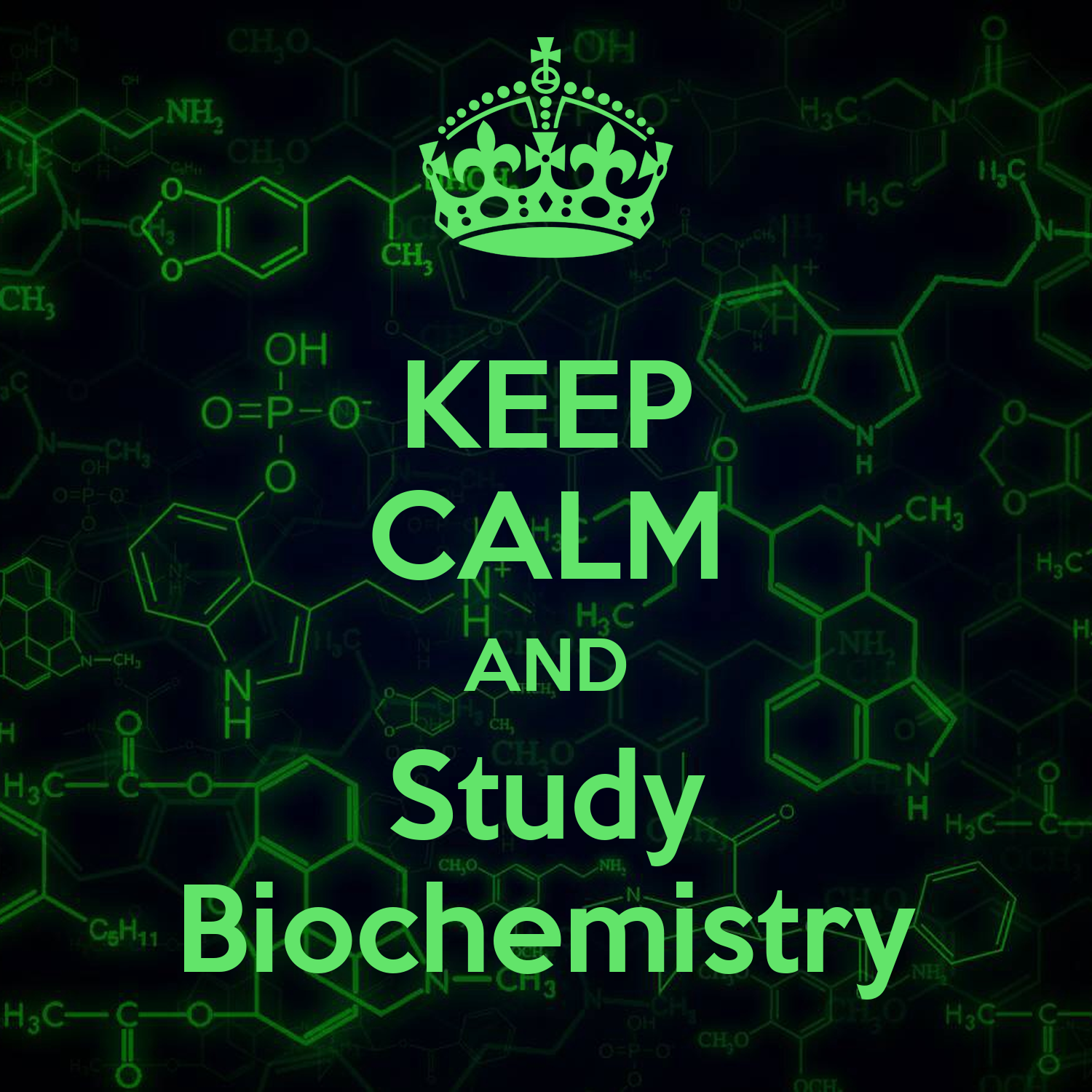 biochemistry report At depaul, the department of chemistry and biochemistry offers students a  rigorous program that prepares them to become critical thinkers.
