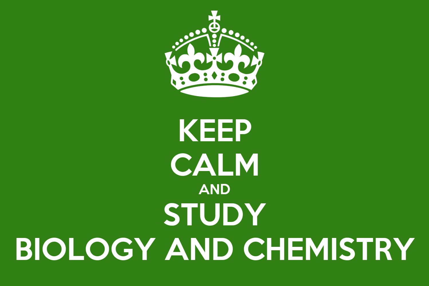 chemistry and biology The central mission of the college of chemistry is to advance society through education and research, and we have made it our responsibility to fulfill this mission.