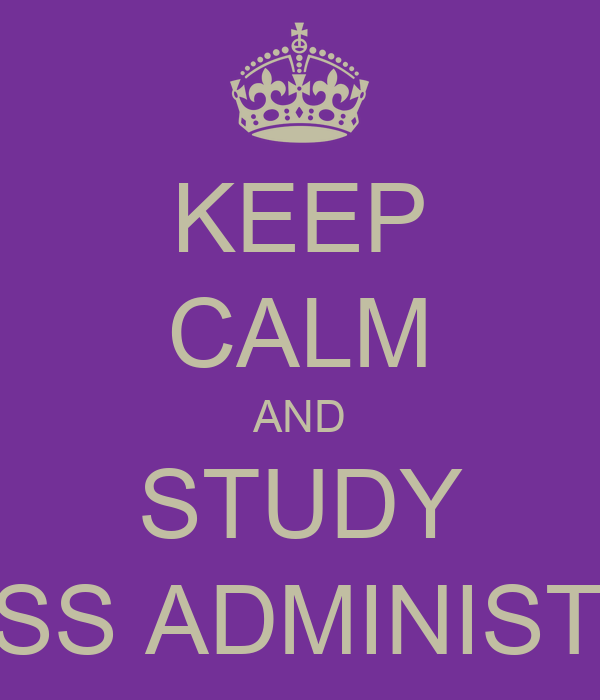 Read About Business Administration Degrees | All Business ...