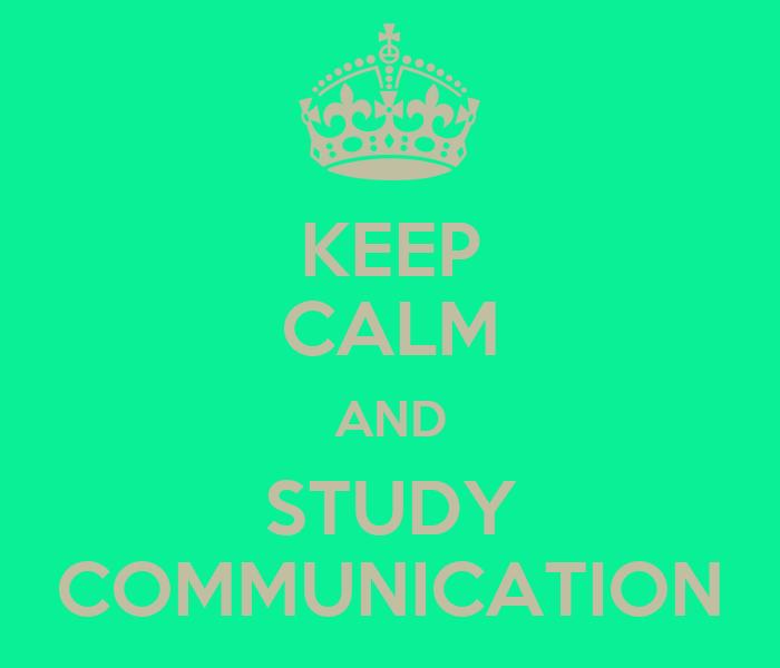 Communication and study skills books