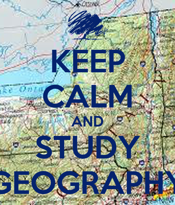 research design in geography Account for geographic factors that may influence outcomes of interest we will use journal articles, book chapters and case studies to deepen our understanding of research design and analytical techniques readings will draw from a range of disciplines, but most will focus on analysis of socioceconomic.