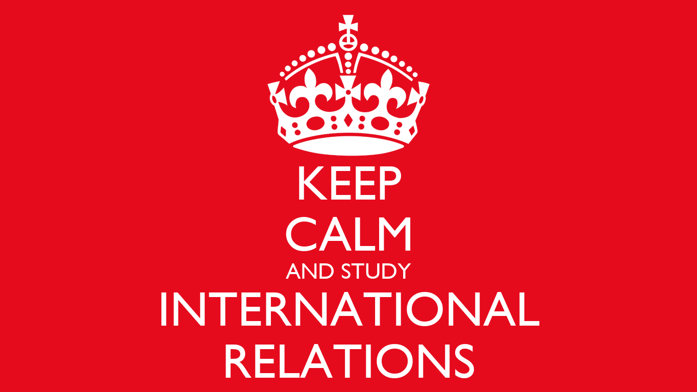 international relations in an age of About the coursethe dphil in international relations is a full-time, three-year course of doctoral study which is intended for students who would like to undertake.