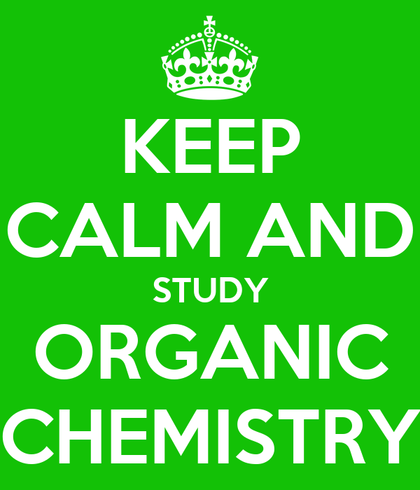Organic Chemistry Help Is Available Online -