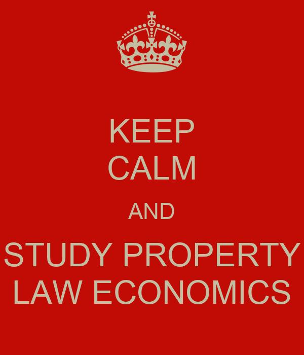 Legal Studies chemistry in economics