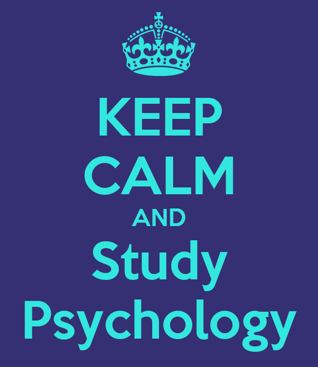 essays on why to study psychology