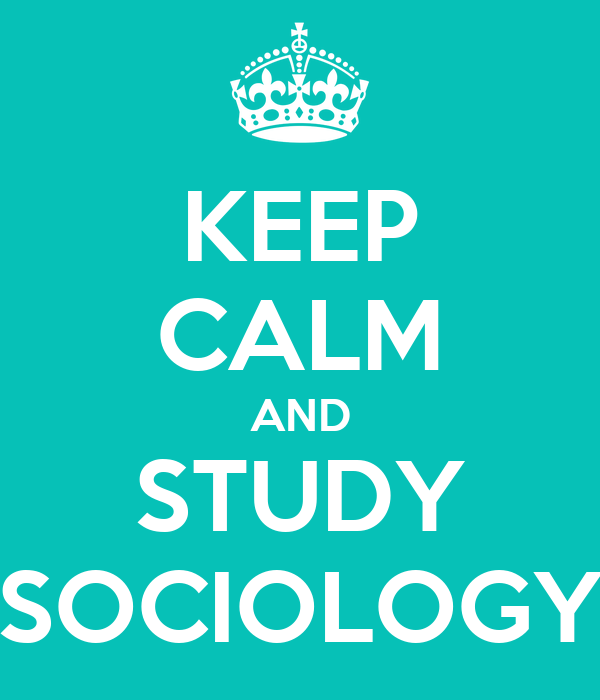 an analysis of sociology an academic study Major in sociology with a concentration in social welfare  the major  perspectives used in the study of social issues analysis of several selected   soc-intr-axx academic internship (0-9) analysis of the background, structure  and policy.