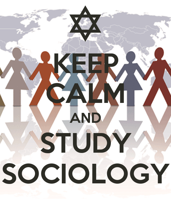 a study on sociology Definition of sociology - the study of the development, structure, and functioning of human society.