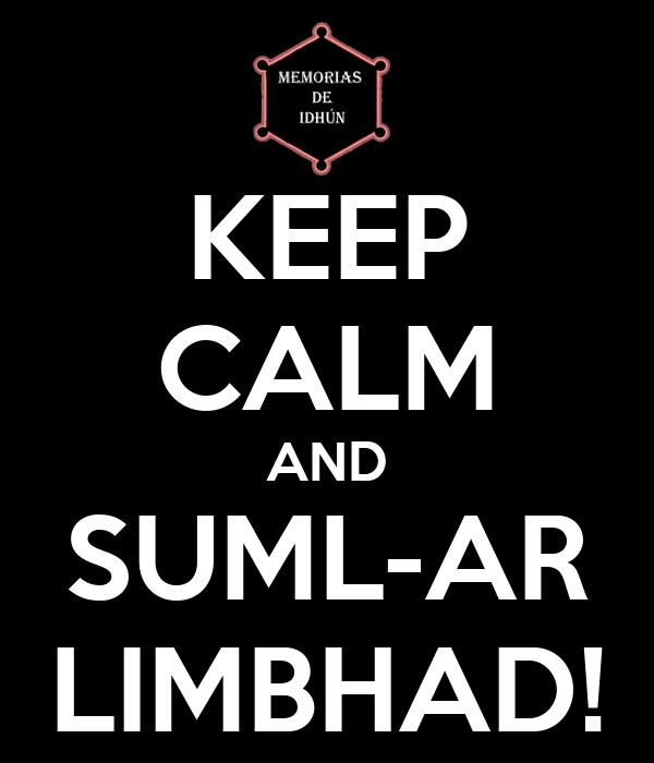 Perfil - Righteous Eagle Keep-calm-and-suml-ar-limbhad