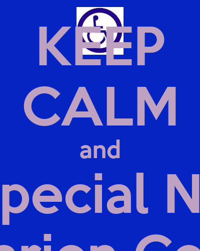 Support Special Needs Kids
