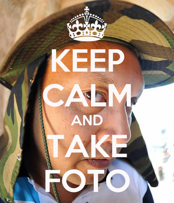 Keep calm and take foto poster beau keep calm o matic for Immagini keep calm