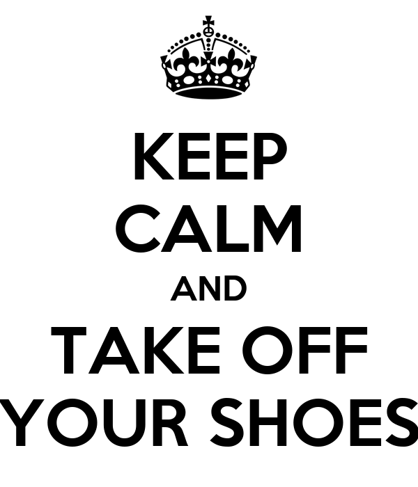 1000  images about Remove your shoes signs on Pinterest