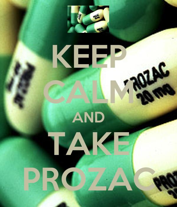 Prozac online uk