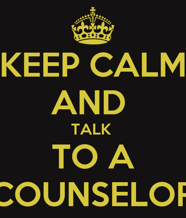 Talk to a counselor online